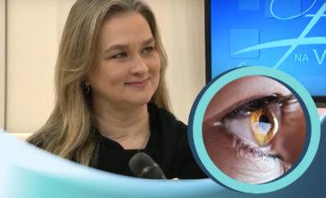 Ceratocone, com Dra. Cristina Cury