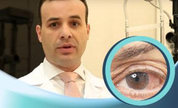 O glaucoma e suas consequências, por Dr. Murilo Dallarmi