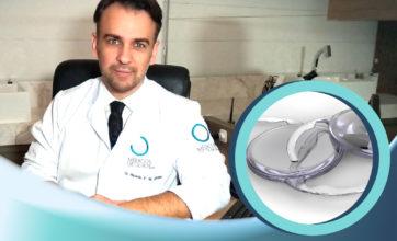 Dr. Ricardo Cebrian fala sobre Lentes Intraoculares