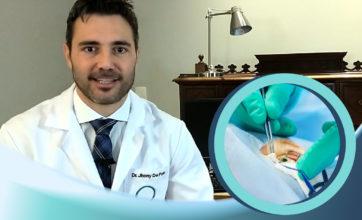 Dr. Jhony de Polo fala sobre cirurgia para presbiopia