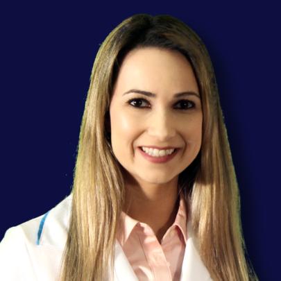 Eliandra Machado da Silva