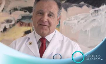 Dr. Hamilton Moreira fala sobre a criação do Médicos de Olhos S.A