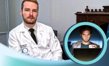 Síndrome Visual do Computador e Presbiopia, por Dr. Felipe Erthal