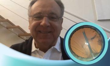 Videoaula Catarata, parte I   Com Dr. Hamilton Moreira