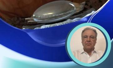 Videoaula Catarata | Fundamentos do Cristalino, com Dr. Hamilton Moreira