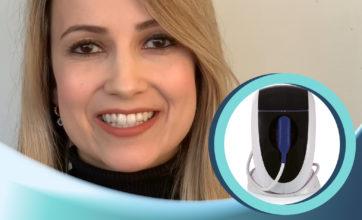 Luz Pulsada para tratamentos oftalmológicos   Com Dra. Eliandra Machado