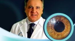 Dr. Hamilton Moreira fala sobre a superfície da córnea