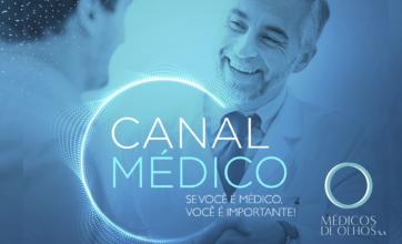 Canal Médico   Rede Referenciada e Especializações Médicos de Olhos S.A