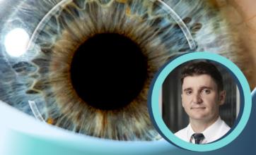 Implante de anéis            intra-estromais com Dr. Evandro Diniz | Parte I