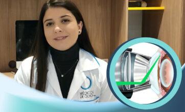 SLT, com Dra. Ana Carolina R. Trautwein
