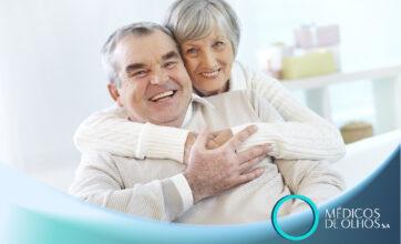 Degeneração Macular Relacionada à Idade (DMRI) – o que é, sintomas e tratamento